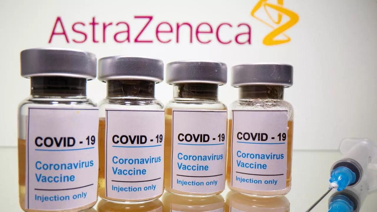 Covid-19 : l'Algérie reçoit une premier lot du vaccin AstraZeneca