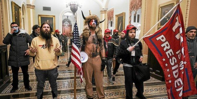 Le naufrage de la droite américaine (Lahouari Addi)