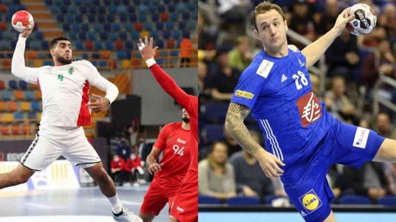 Championnat du monde de Handball : les verts tiennent la dragée haute aux bleus (29-26)