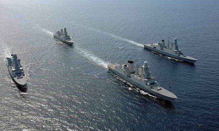 La Tunisie et les Etats-Unis ont mené un exercice naval conjoint au large de Bizerte