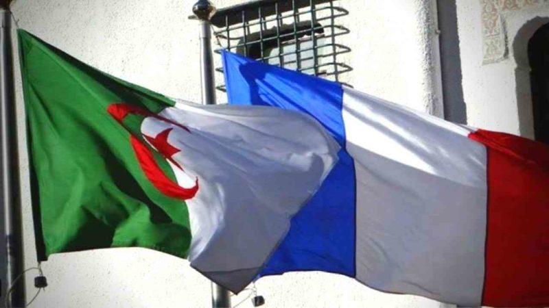 L'ambassade de France dément tout ingérence dans les affaires politiques algériennes