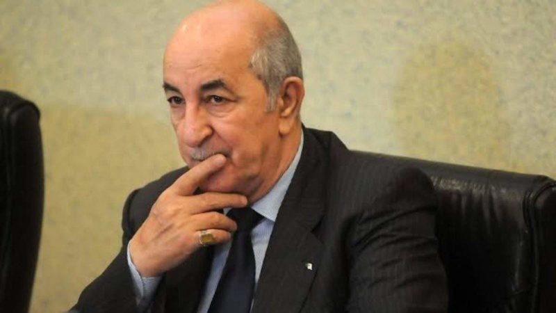 La Présidence Tebboune en perdition sur un champ de ruines politique (Analyse)