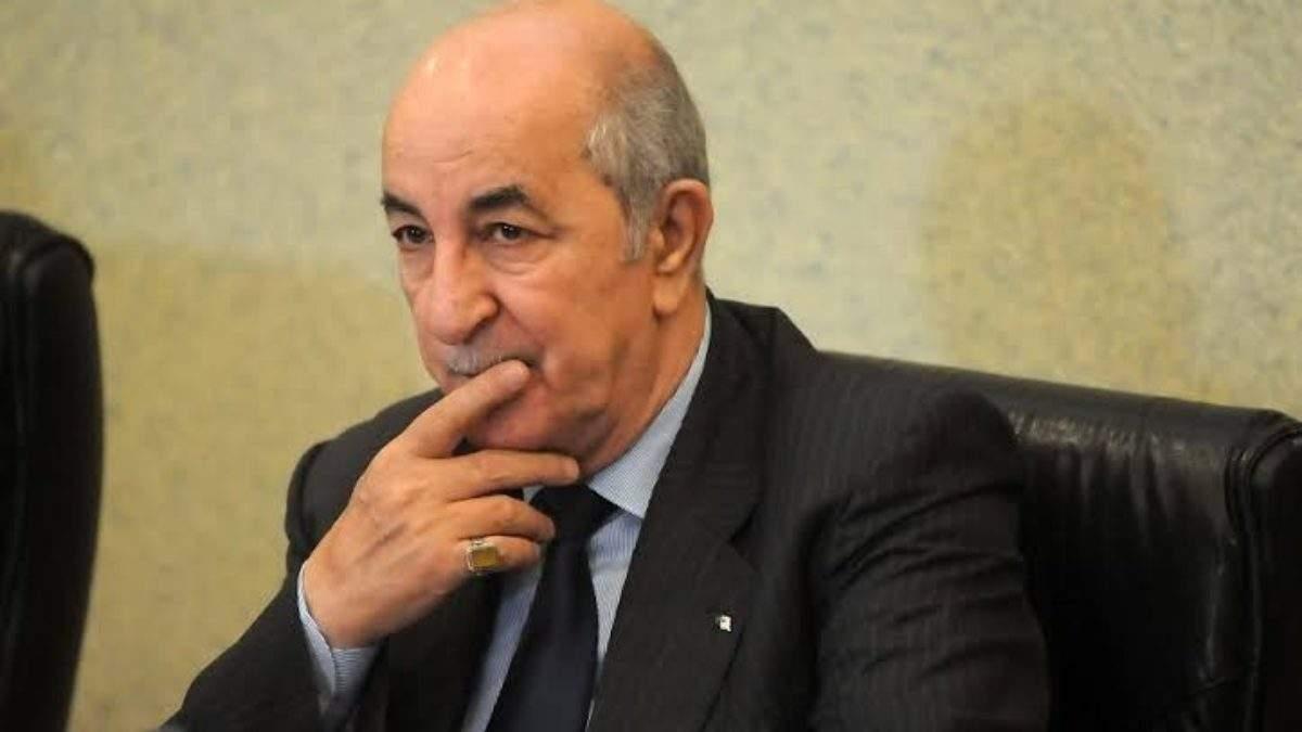 Tebboune procède à un remaniement partiel du gouvernement
