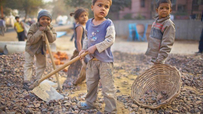 L'OIT décrète 2021 année internationale de l'élimination du travail des enfants