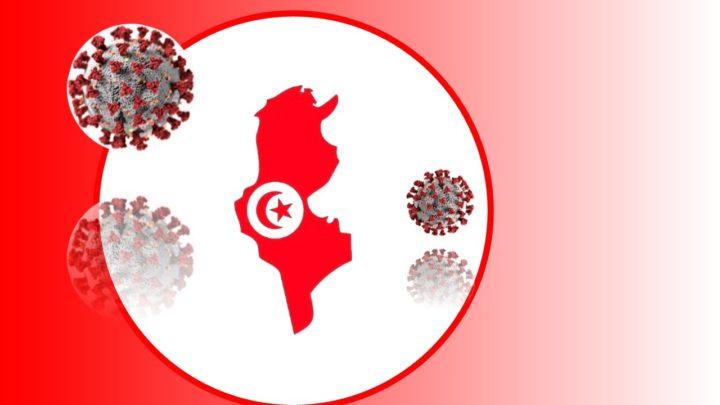 Covid-19: la Tunisie enregistre 103 décès en 24 heures, son plus lourd bilan depuis mars 2020