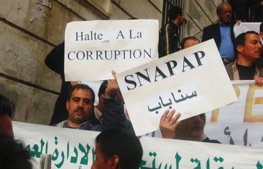 نقابة «سناباب» تندّد بتجاهل مطالب العمال وتطالب بحلّ في أقرب الآجال