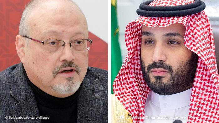 قضية خاشقجي: دول الخليج تصطف مع السعودية وواشنطن تُهدّد بمعاقبة الرياض