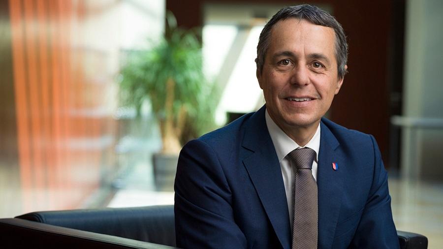 Ignazio Cassis à Alger : « la bureaucratie compliquée dissuade les PME suisses »