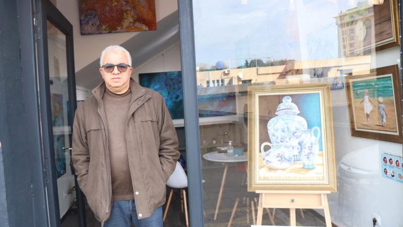 Galerie Amendyl, pour l'amour de l'art!