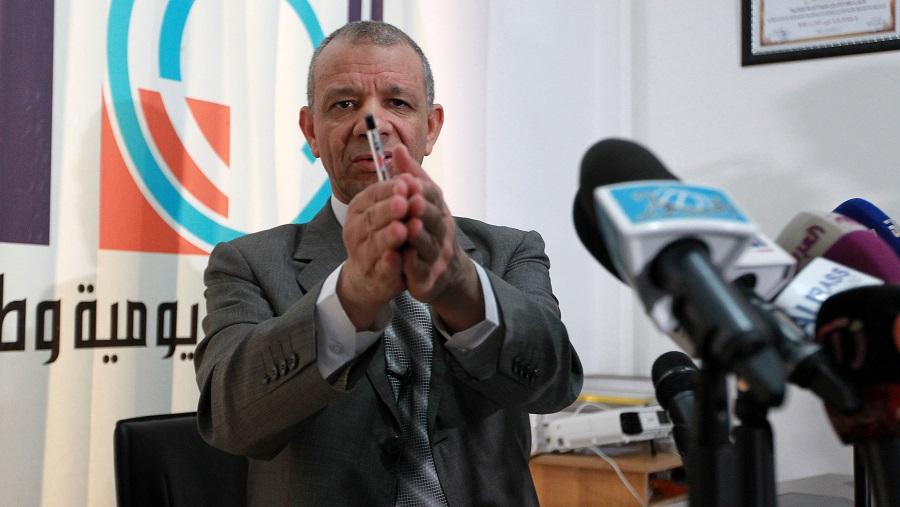 Dérapage de Bengrina : des avocats déposent plainte