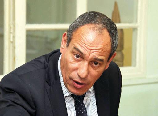 Justice : Hichem Aboud condamné à 7 ans de prison