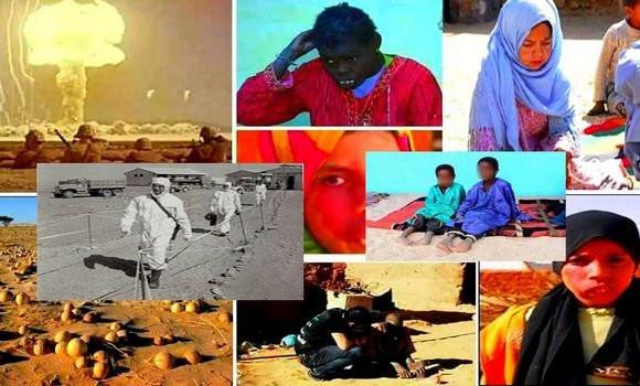 Essais nucléaires français en Algérie: Bendjebbar, précurseur de la lutte pour la reconnaissance des victimes (Blog de Ziad Salah)