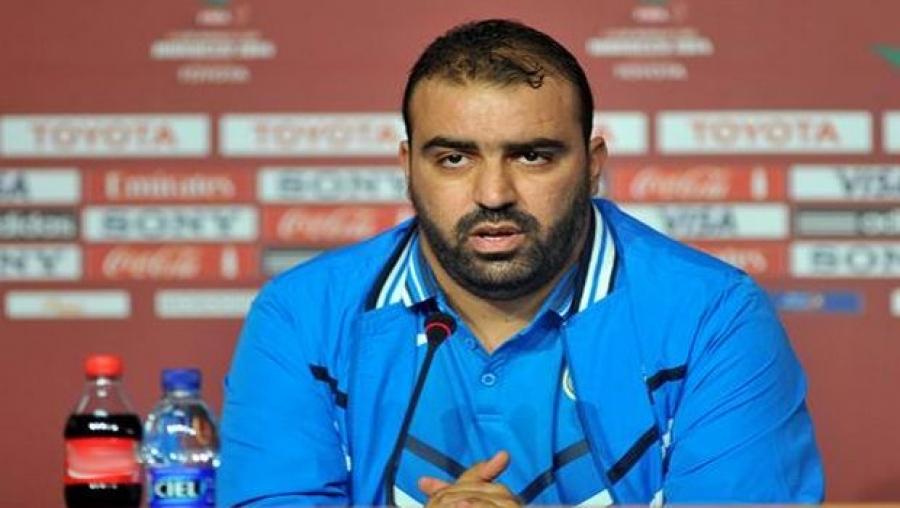 Ligue 1 : Kheireddine Madoui prend les rênes du MC Oran