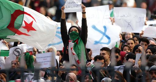 Littérature : parution de ''La marche d'un peuple'', ou (Les raisons de la colère) de Mahdi Boukhalfa