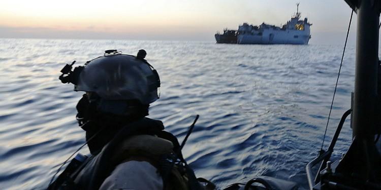 Piraterie maritime : l'UE veut intensifier sa présence en Afrique de l'Ouest «pour rassurer ses armateurs»