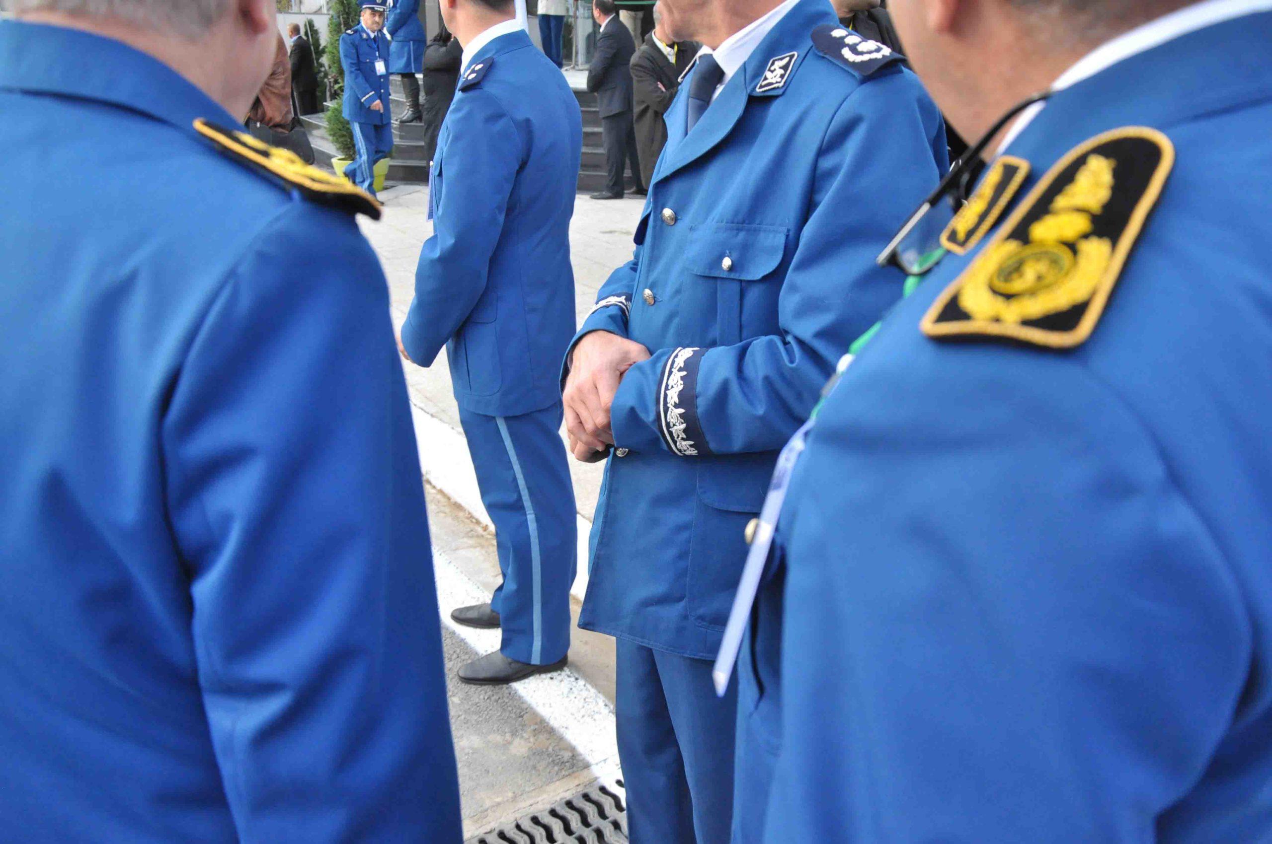 العاصمة: أعمال تخريب «سوناطراك» تُطيح بمسؤولين في الأمن