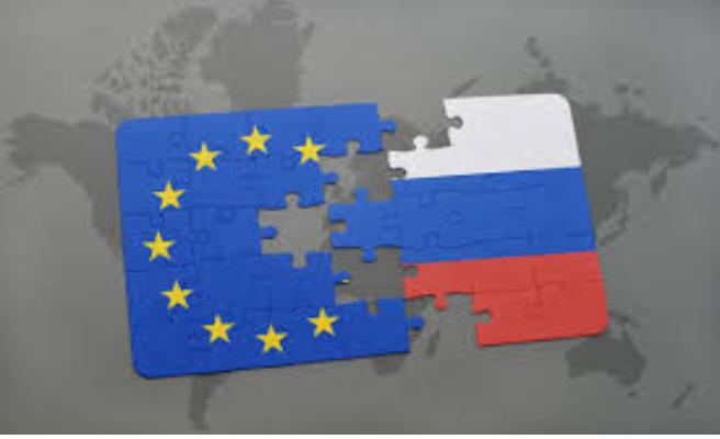 روسيا تلوح بقطع العلاقات مع الاتحاد الأوروبي