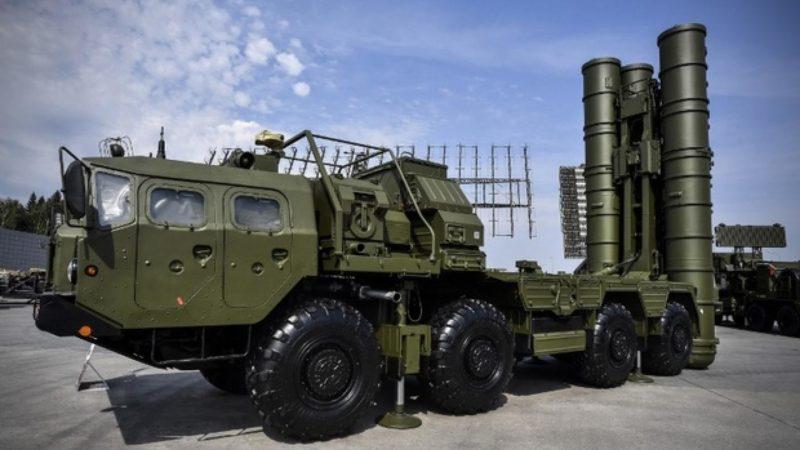 الجزائر تتصدر واردات السلاح الروسي بواقع ملياري دولار