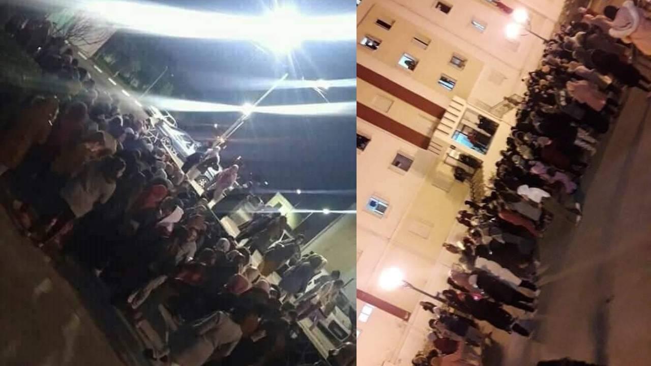 انتفاضة جامعيات مقيمات في عدد من ولايات الوطن ومطالب بتنحية المسؤولين