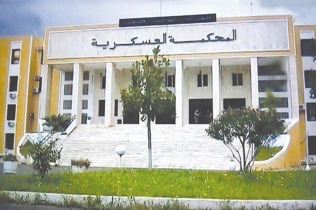 Tribunal militaire de Blida : un lourd réquisitoire contre l'ex-DGSI Ouassini Bouazza