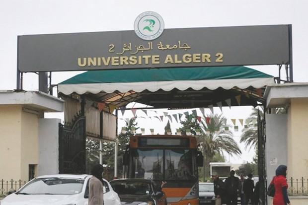 Accès à l'enseignement supérieur : l'Algérie parmi les champions en Afrique