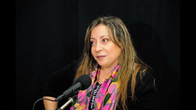 La militante Amira Bouraoui condamnée dans deux affaires distinctes