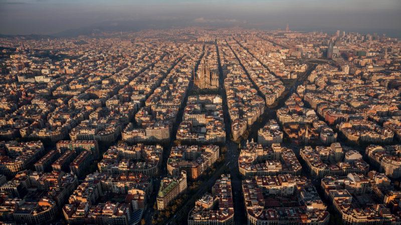 Desseins et dessins de La ville: du 19°siècle aux projets urbains d'aujourd'hui (Blog de Nadir Djermoune)
