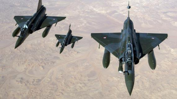 Sahel : une frappe aérienne française a tué 19 civils au Mali