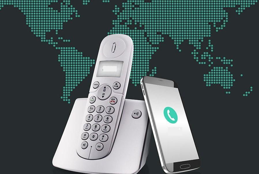 تسجيل 78ر4 مليون مشترك في الهاتف الثابت و 55، 45 مليون جوال نهاية 2020 في الجزائر