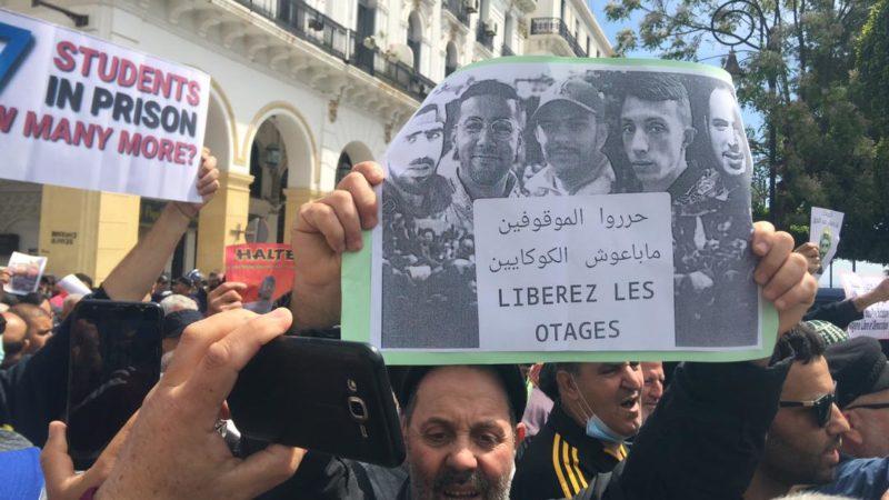 المحامي هبول: تاجديت ومن معه تعرّضوا لحرب أمنية وإعلامية واتهامات الشذوذ والدعارة غير موجودة في ملفّهم