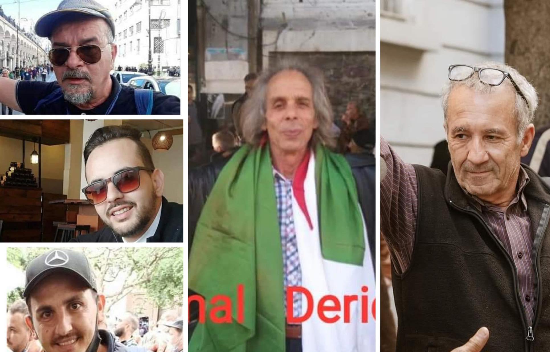 113ème vendredi du Hirak : quatre manifestants placés en garde à vue à Alger