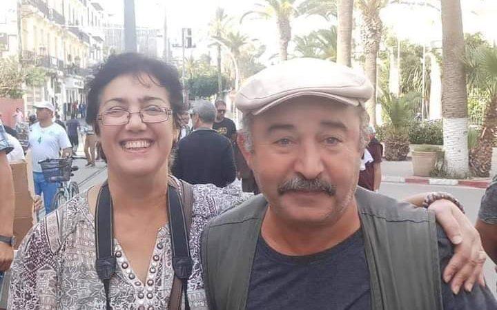 La machine policière se déchaîne : Kaddour Chouicha et son épouse Jamila Loukil arrêtés à Oran !