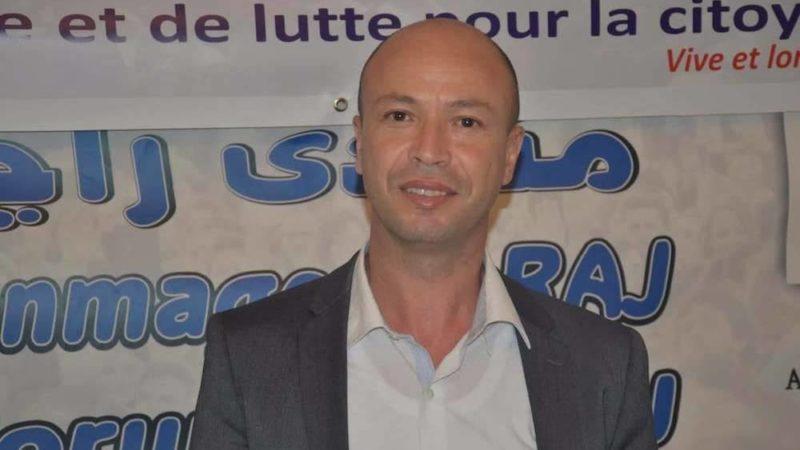 عبد الوهاب فرصاوي يقترح تنظيم لقاء وطني أوّلي تشاوري للحراك في «خراطة» شهر ماي المقبل