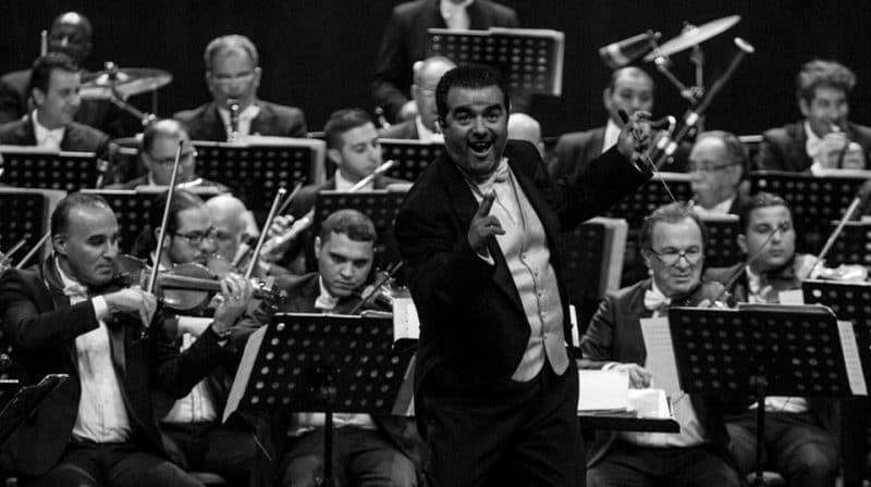 Naissance à Alger de l'Académie internationale de musique et de danse «Acima»