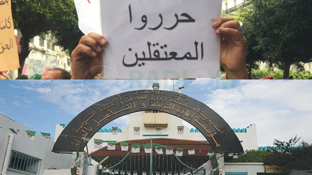 سجناء «سبت التصعيد» يواصلون معركة الأمعاء الخاوية لليوم السادس على التوالي