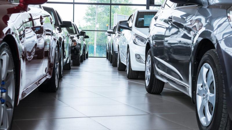 Réunion du Gouvernement : du nouveau dans le dossier de l'activité de concessionnaires de véhicules
