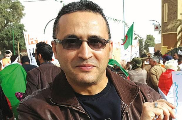 Le journaliste Rabah Karèche bienôt jugé