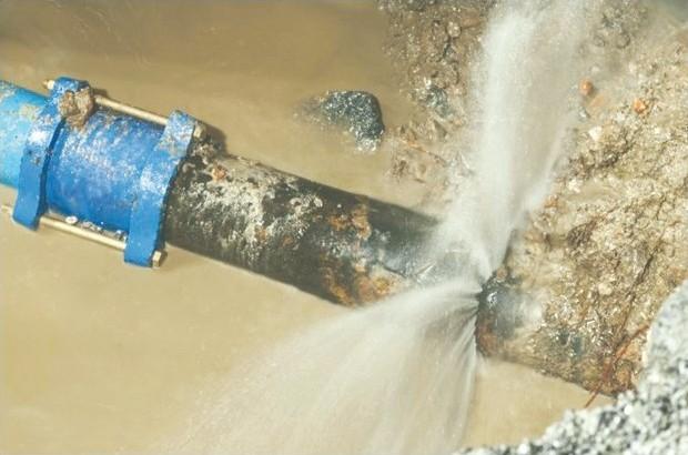 Près de la moitié de chaque litre d'eau est gaspillée en Algérie (2021)