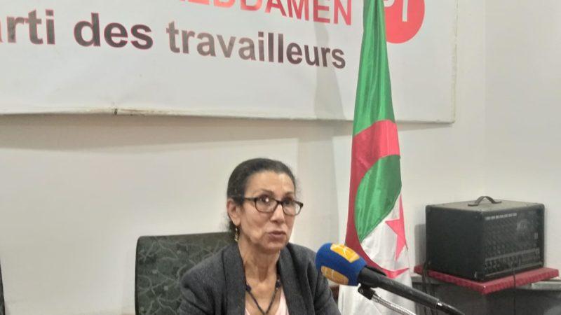 Mouvements sociaux : le PT dénonce une «gestion sécuritaire des conflits»