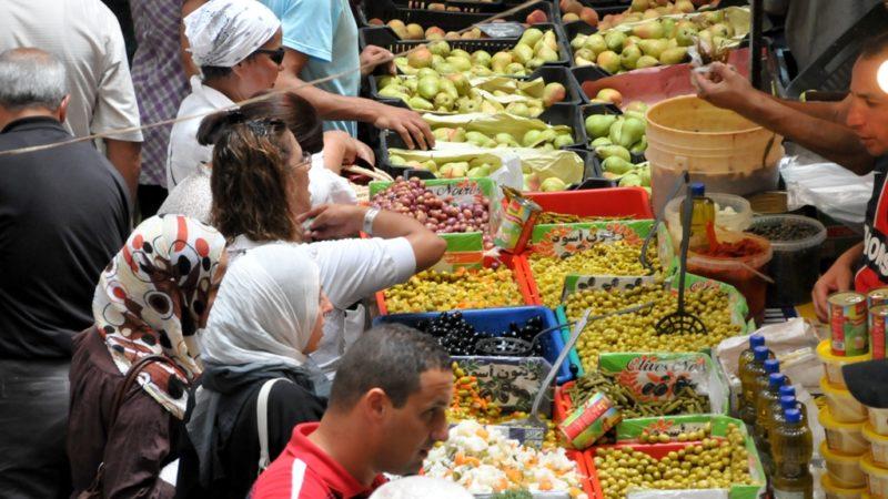 Pouvoir d'achat : à la veille du Ramadan, que dit la mercuriale ?