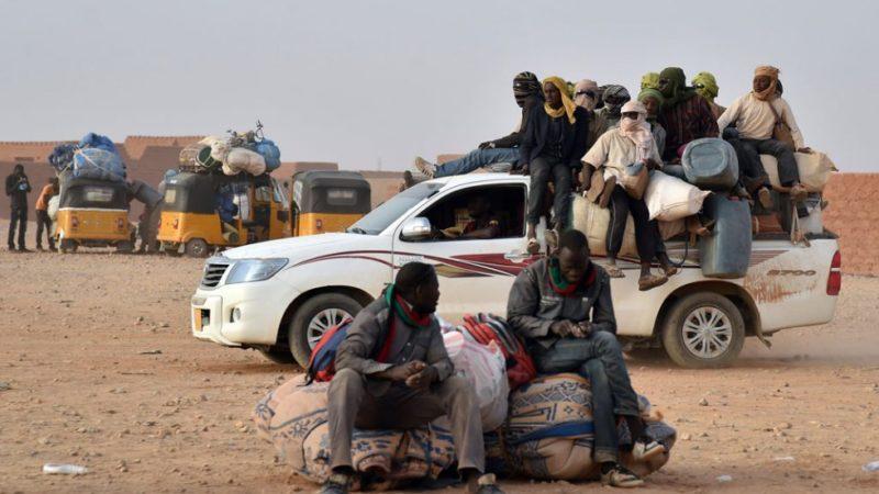 Lutte contre la migration clandestine : l'Algérie se dote de nouveaux centres de rétention au sud du pays