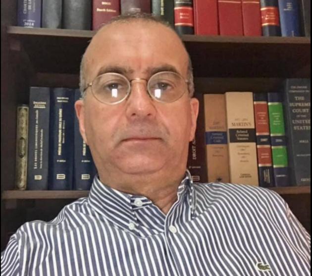 Sofiane Chouiter : ''L'Algérie pourrait être accusée de crimes contre l'humanité dans l'affaire Chetouane''