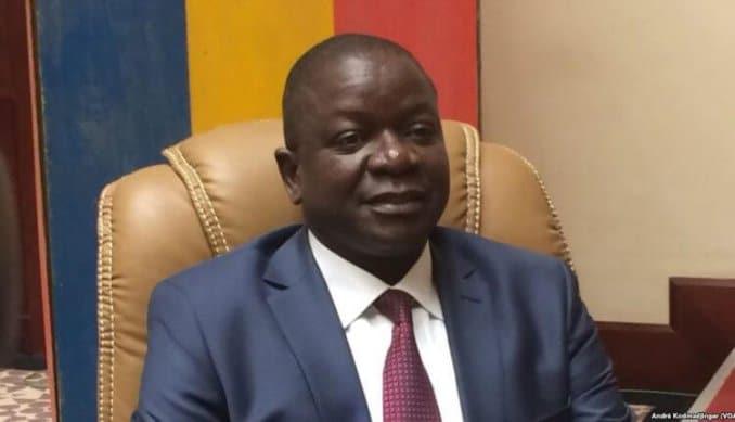 Tchad : Albert Pahimi Padacké, ancien 1er ministre d'Idriss Déby, nommé chef du gouvernement de transition