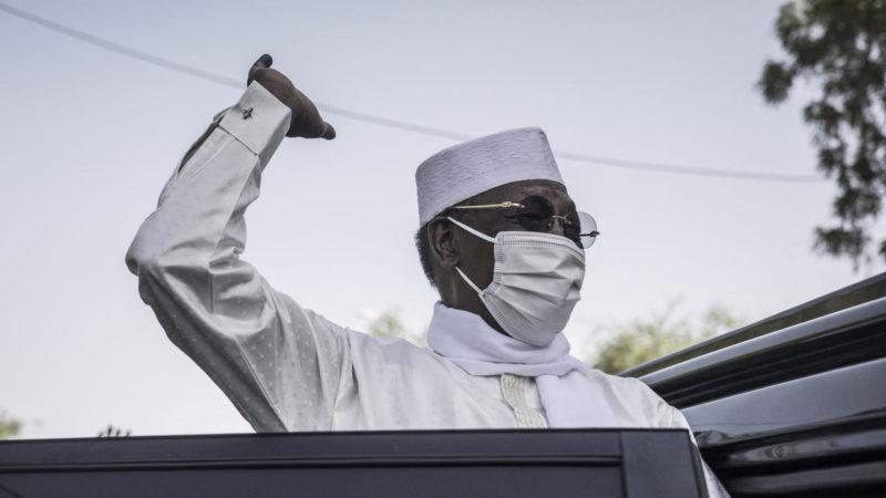 La France et ses alliés soutiennent une transition civile-militaire au Tchad