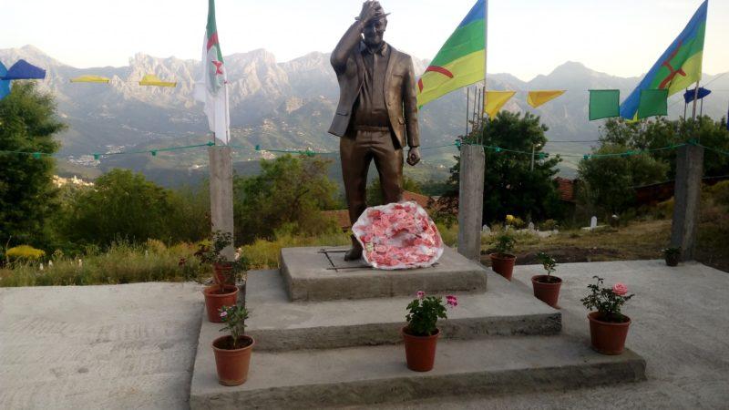 Tizi-Ouzou: Ath Yenni rend hommage à Idir