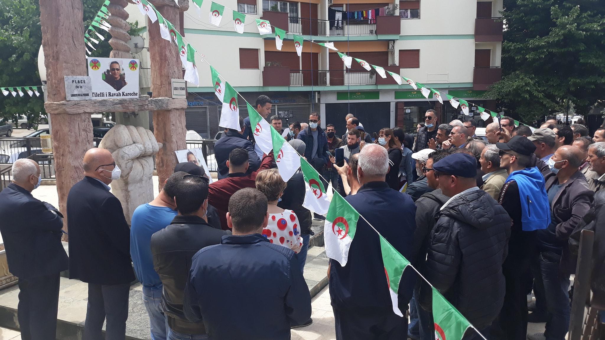 Tizi-Ouzou : l'association des journalistes dénonce « le blocage » de l'administration