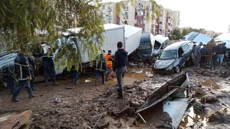 Inondations de Beni Slimane : une commission technique attendue sur place demain