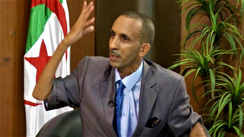 Tahar Missoum, dit « Spécifik », condamné à deux ans de prison ferme