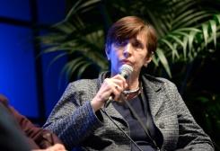 Mort de Michèle Léridon, ex-directrice de l'information de l'AFP