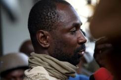 Mali: la Cour constitutionnelle déclare le colonel Goïta président de la transition
